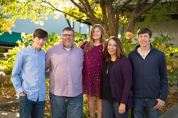 drake family 2017