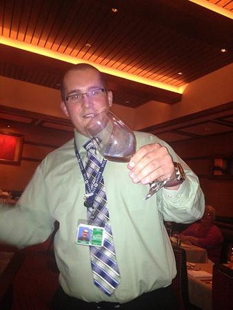 Duke TIP 2013 at UGA