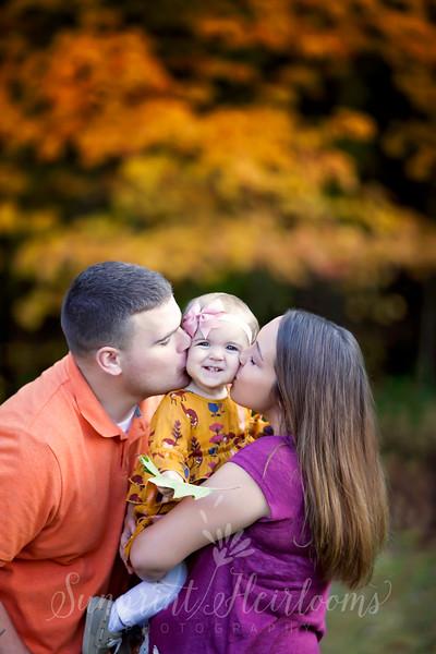 Duncan Family Fall 2018