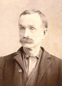 BENJAMIN FRANKLIN DODSON
