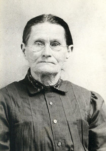 WINNEY JANE DUNCAN JONES This is Thomas Jefferson Duncan's sister