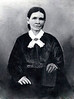 MARIAH BULLEN DUNCAN (Mrs Thomas Jefferson Duncan, Sr)