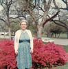 "1968 - Elsa ""Mom"" Meinke, Turtle Creek Blvd, Dallas"
