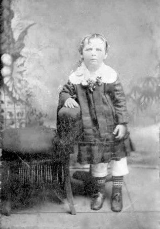 LILLIE MAY DODSON
