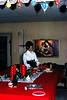 LYN AT CHRISTMAS - 1971<br /> Twin Tree Lane, Dallas, Texas