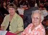 2009 - Linda Kay Garner Ragsdale and mother Margie Ruth Duncan Garner