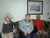 "DUNCAN SIBLINGS - December 2009<br /> Margie Ruth Duncan Garner, Carl Elton Duncan, Thomas Ray ""Sonny"" Duncan"