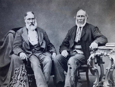SAMUEL E AND THOMAS MATHER