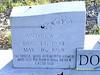 DODSON, ANDREW J<br /> Telico Cemetery, Ellis Co, Texas