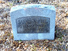 PEEL, SARAH ANN (MATHER)<br /> Kyle Cemetery, Kyle, Texas