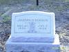 DODSON, JOSEPH HIRAM<br /> Telico Cemetery, Ennis, Texas