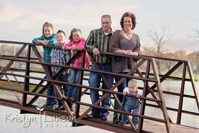 Dunn Family 2014