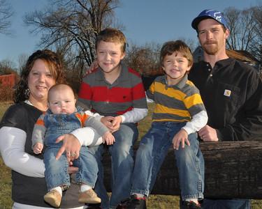 Dupell Family