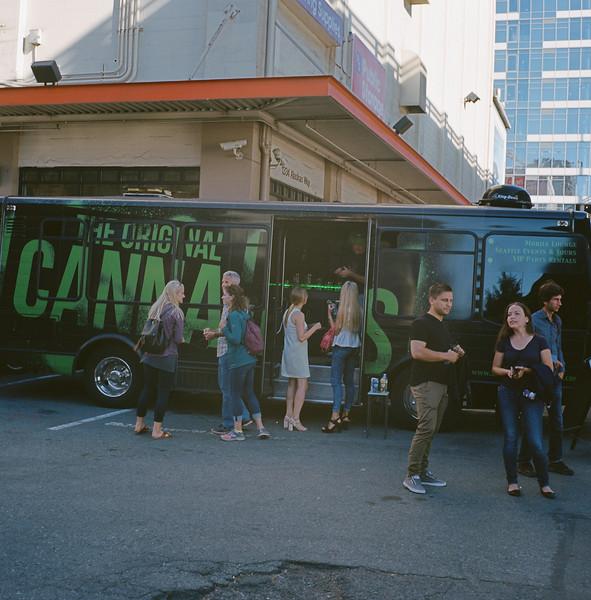 The Original Cannabus