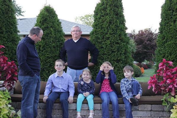 Durbin Family Pics