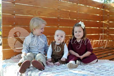 Durden Family