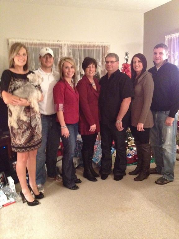 Duren Family
