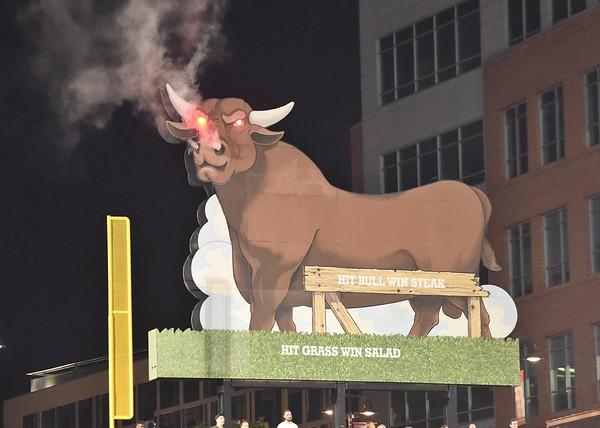 Durham Bulls 2016