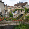 Watermill on the River Charente