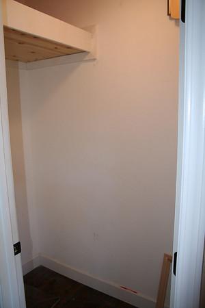 The Coat Closet
