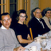1963-09-21 - Jo Dwaine Milly, Dick, Catherine Voas - rehearsal dinner