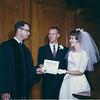 Pastor Clif Ellerbeck, Dwaine, Jo