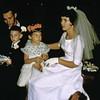 1963-09-22 - Dwaine RngBearer FlowerGirl Jo
