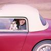 1964-xx - George w Dwaine in Sprite