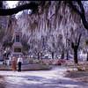 1964-10 - Catherine & Dick Voas in Charleston SC