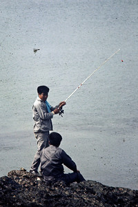 People - Fishermen