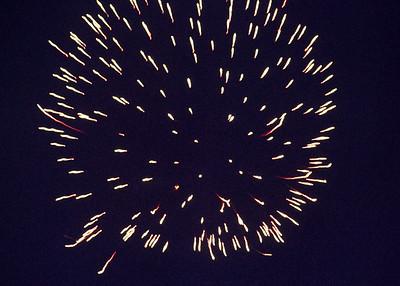 Fireworks - 7/4/1967