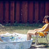 1970-07 - Randy and Kim Anderson