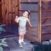 1969-08 - Randy at Echo Valley SD
