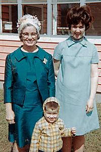1968-04 - Catherine Jo & Randy