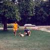 1970-07 - Kim Anderson, Jeff, Dwaine