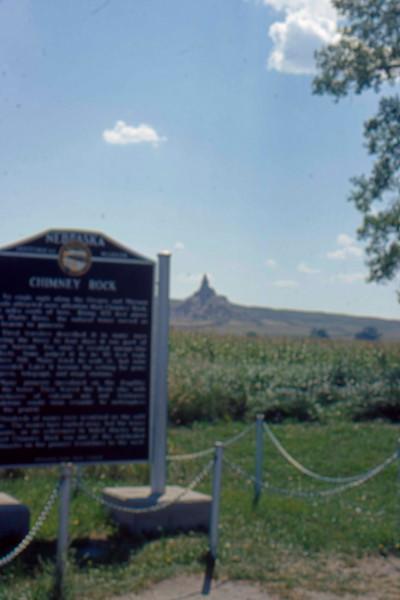 1973-09 - Chimney Rock, NE
