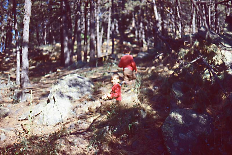 1973-09 - Jeff & Randy - Kemps Kamp, SD