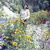1973-09 - Deb Beatty in Spearfish Canyon, SD