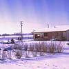 1974-02 - Neighbor's house - Dakota city, NE