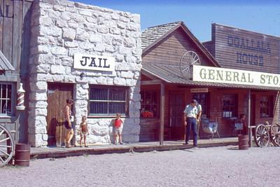 1973-09 - Old Town, Ogalala, NE