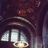1973-09 - Nebraska State Capital rotunda