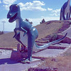 1973-09 - Dinasaur Park, Rapid city, SD