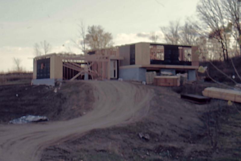 1974-10 - Sheeting from NE corner