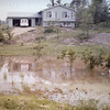 1975-03 - Water in front yard