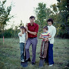 1974-09 - Breaking ground - Jeff and Dwaine - Jeff and Jo