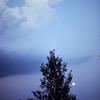 1976-07 - Threatening skies