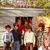1977-06 - Chris & Dan Cullen, Brad & Daneen Enger, John Florentino, Brian Tuttle, Randy & Jeff