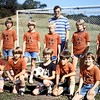 1977 - Randy's Soccer Team