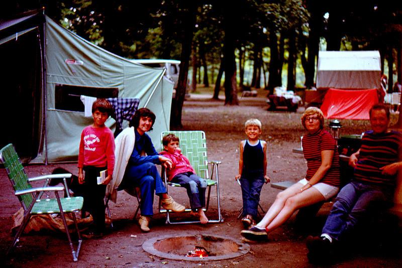 1975-08 - Randy Jo Jeff BrianAdair ShariAdair JimAdair