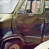 1977-07 - Totalled van - Petersburg, VA
